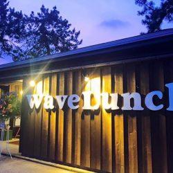 WaveLunch